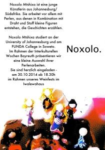 noxolo invite cover II